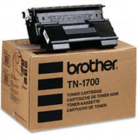 Brother TN-1700 Black Laser Toner Cartridge ( Brother TN1700 )