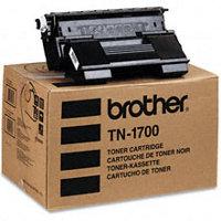 Brother TN-1700 Black Laser Toner Cartridge ( Brother TN1700 )