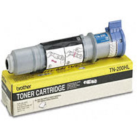 Brother TN-200HL ( Brother TN200HL ) Black Laser Toner Cartridge