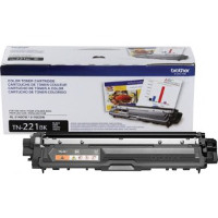 Brother TN-221BK ( Brother TN221BK ) Laser Toner Cartridge