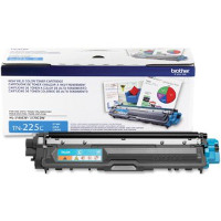 Brother TN-225C ( Brother TN225C ) Laser Toner Cartridge