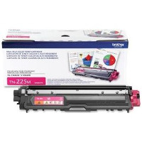 Brother TN-225M ( Brother TN225M ) Laser Toner Cartridge