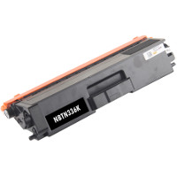 Compatible Brother TN-336BK ( TN336BK ) Black Laser Toner Cartridge