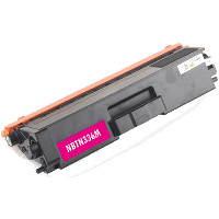 Compatible Brother TN-336M ( TN336M ) Magenta Laser Toner Cartridge