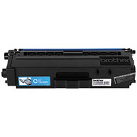 Brother TN-339C Laser Toner Cartridge
