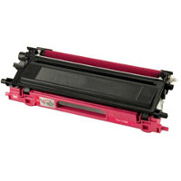 Compatible Brother TN-339M ( TN339M ) Magenta Laser Toner Cartridge