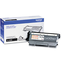 Brother TN-420 ( Brother TN420 ) Laser Toner Cartridge