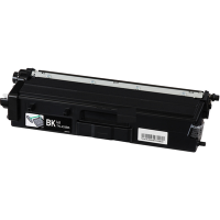Compatible Brother TN-433BK ( TN433BK ) Black Laser Toner Cartridge