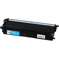 Compatible Brother TN-433C ( TN433C ) Cyan Laser Toner Cartridge