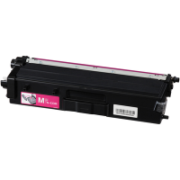 Compatible Brother TN-433M ( TN433M ) Magenta Laser Toner Cartridge