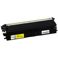 Compatible Brother TN-433Y ( TN433Y ) Yellow Laser Toner Cartridge