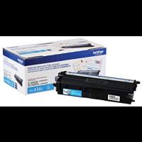 OEM Brother TN-436C ( TN436C ) Cyan Laser Toner Cartridge