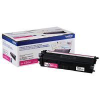OEM Brother TN-436M ( TN436M ) Magenta Laser Toner Cartridge