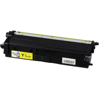 Compatible Brother TN-436Y ( TN436Y ) Yellow Laser Toner Cartridge