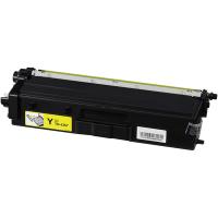 Compatible Brother TN-436Y ( TN436Y ) Yellow Laser Toner Cartridge