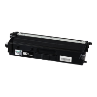 Compatible Brother TN-439BK ( TN439BK ) Black Laser Toner Cartridge