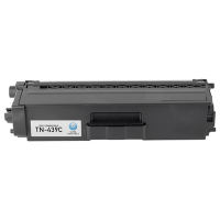 Compatible Brother TN-439C ( TN439C ) Cyan Laser Toner Cartridge