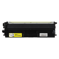 Compatible Brother TN-439Y ( TN439Y ) Yellow Laser Toner Cartridge