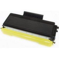Compatible Brother TN-560 ( TN-570 ) Black Laser Toner Cartridge (Made in North America; TAA Compliant)