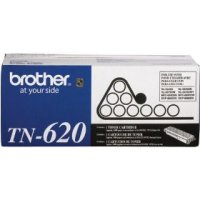 Brother TN-620 ( Brother TN620 ) Laser Toner Cartridge