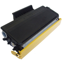 Brother TN-650 ( Brother TN650 ) Compatible Laser Toner Cartridge