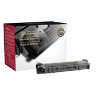 Compatible Brother TN-660 ( TN660 ) Black Laser Toner Cartridge (Made in North America; TAA Compliant)