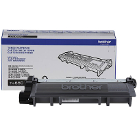 Brother TN-660 ( Brother TN660 ) Laser Toner Cartridge