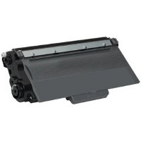 Compatible Brother TN-750 ( TN750 ) Black Laser Toner Cartridge