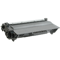 Service Shield Brother TN-750 Black High Capacity Replacement Laser Toner Cartridge by Clover Technologies