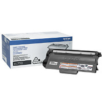 Brother TN-750 ( Brother TN750 ) Laser Toner Cartridge