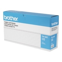 Brother TN02C ( Brother TN-02C ) Laser Toner Cartridge