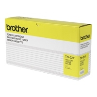 Brother TN02Y ( Brother TN-02Y ) Laser Toner Cartridge