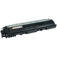 Brother TN210BK Replacement Laser Toner Cartridge by West Point