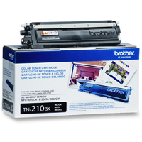Brother TN210BK ( Brother TN-210BK ) Laser Toner Cartridge