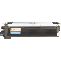 Brother TN210C ( Brother TN-210C ) Compatible Laser Toner Cartridge