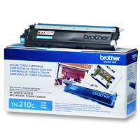 Brother TN210C ( Brother TN-210C ) Laser Toner Cartridge