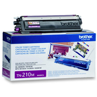 Brother TN210M ( Brother TN-210M ) Laser Toner Cartridge
