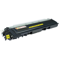 Brother TN210Y Replacement Laser Toner Cartridge by West Point