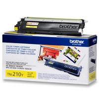 Brother TN210Y ( Brother TN-210Y ) Laser Toner Cartridge