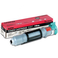 Brother TN300HL ( Brother TN-300HL ) Black Laser Toner Cartridge