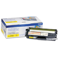 Brother TN310Y ( Brother TN-310Y ) Laser Toner Cartridge