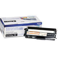 Brother TN315BK ( Brother TN-315BK ) Laser Toner Cartridge