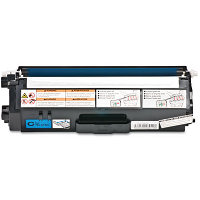 Compatible Brother TN-315C ( TN315C ) Cyan Laser Toner Cartridge