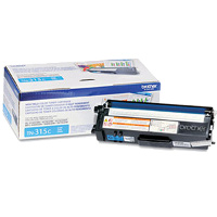 Brother TN315C ( Brother TN-315C ) Laser Toner Cartridge