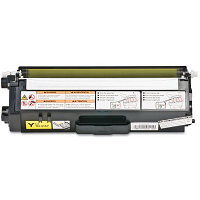 Compatible Brother TN-315Y ( TN315Y ) Yellow Laser Toner Cartridge