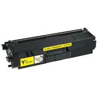 Brother TN315Y Replacement Laser Toner Cartridge