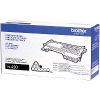 Brother TN450 ( Brother TN-450 ) Laser Toner Cartridge