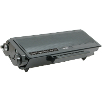 Brother TN550 Replacement Laser Toner Cartridge by West Point