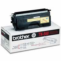 Brother TN-560 Black Laser Toner Cartridge ( TN-7600 )