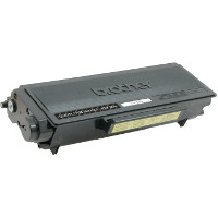 Brother TN580 Replacement Laser Toner Cartridge by West Point